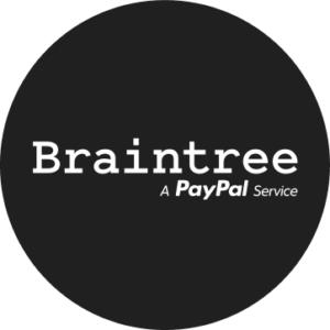 BrainTree ACH