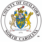 County of Guilford Seal